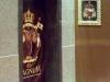 Adesivo para porta de elevador